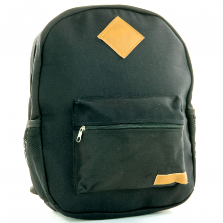 Mochila para Caballero Backpack Full Negro