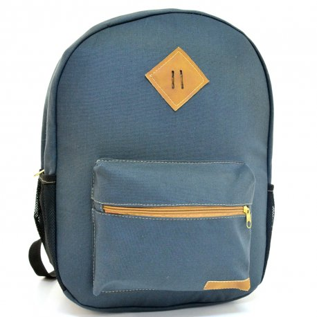 Mochila para Caballero Backpack Full Gris