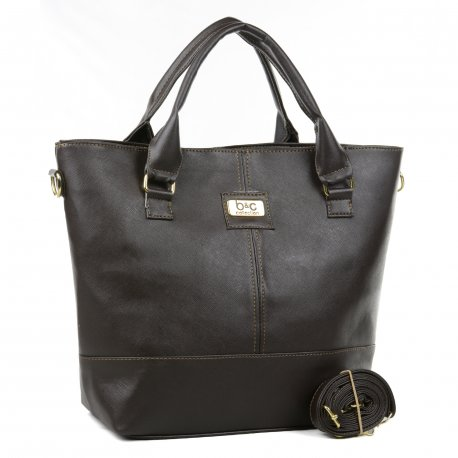 Bolso Dariana Chocolate